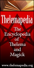 Thelemapedia: the encyclopedia of Thelema